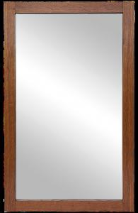 Ristkülikukujuline peegel